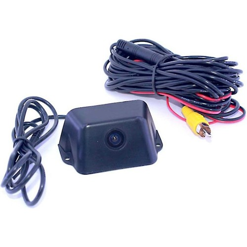 Crux CCH-01W CRUX CCH-01W Rear-View Camera for Select 2007-Up Jeep Wrangler Models