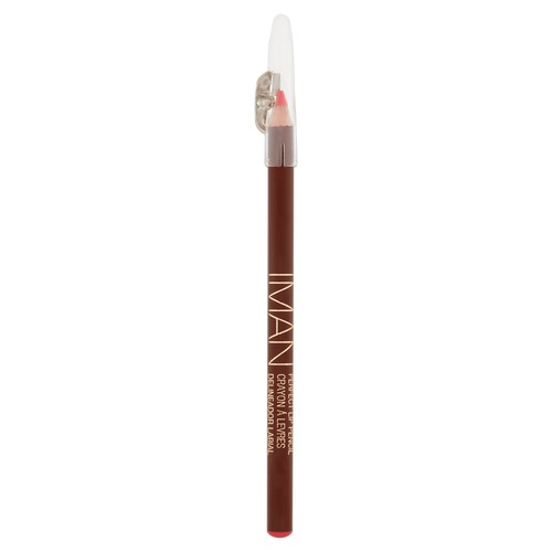 IMAN Perfect Lip Pencil, Sexy Pink, 0.05 oz