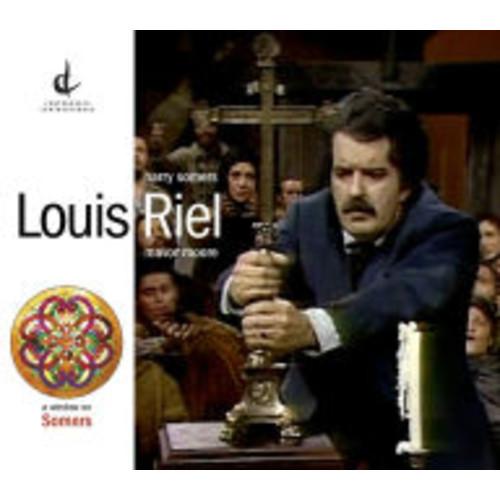 Louis Riel (Canadian Opera Company)