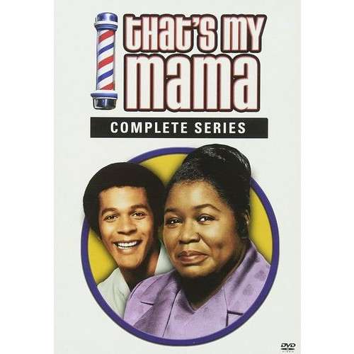 That's My Mama: Seasons One and Two [DVD]