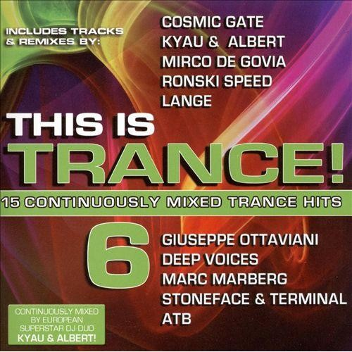 This Is Trance, Vol. 6 [CD]