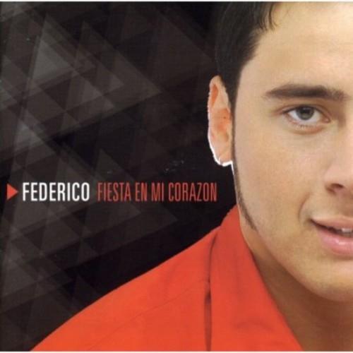 Fiesta en Mi Corazon [CD]
