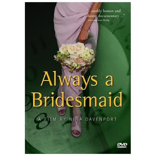 Always a Bridesmaid DVD