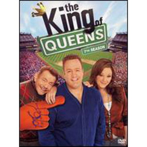 The King of Queens: 7th Season [3 Discs]