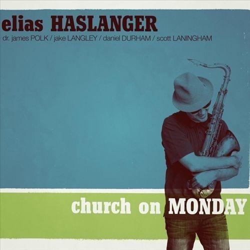 Church on Monday [CD]