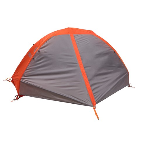 Tungsten 1P Tent with Footprint