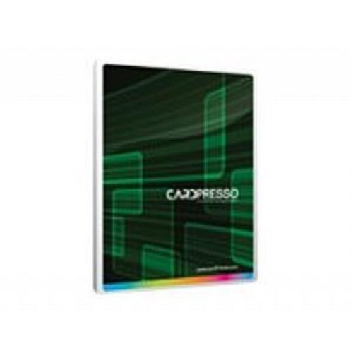 CardPresso XXS - Box pack - Win, Mac - with USB key