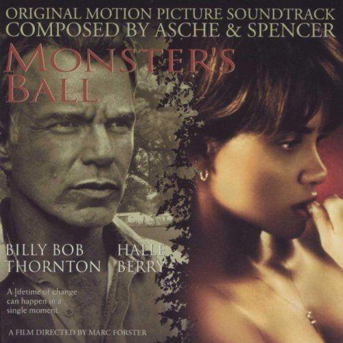 Monsters Ball [Original Soundtrack] [CD]