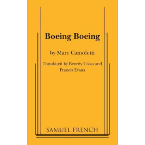 Boeing Boeing (Revival)