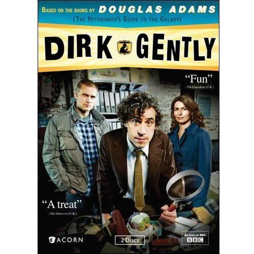 Dirk Gentl...