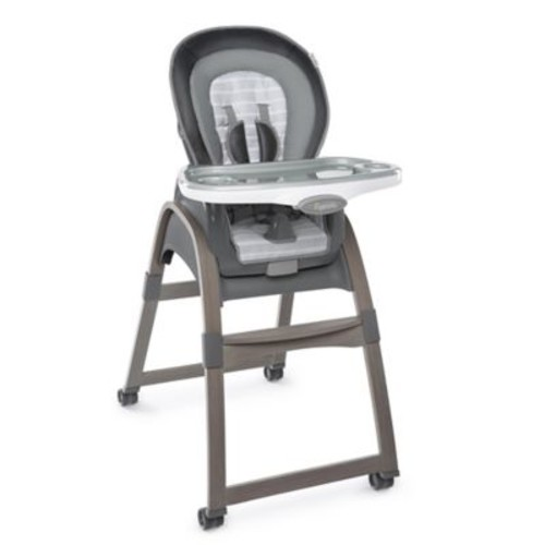 Ingenuity Boutique Collection 3-in-1 Wood High Chair