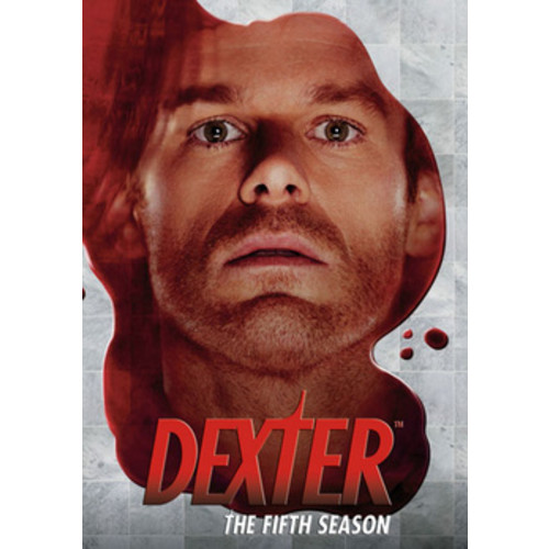 UNIVERSAL STUDIOS HOME ENTERT. Dexter: The Fifth Season