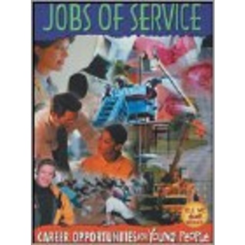 Tell Me How: Jobs of Service [DVD]