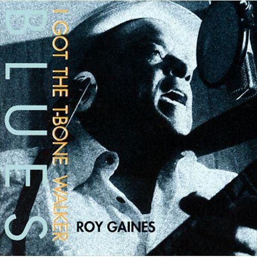 I Got the T-Bone Walker Blues [CD]
