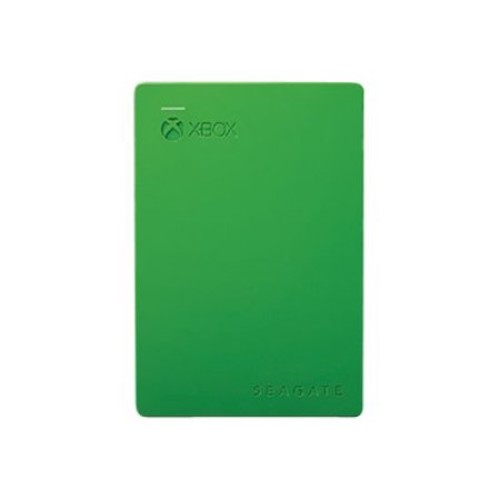 Seagate 4TB Game Drive for Xbox One - Green : STEA4000402