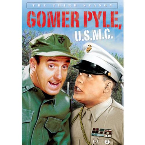 Gomer Pyle...