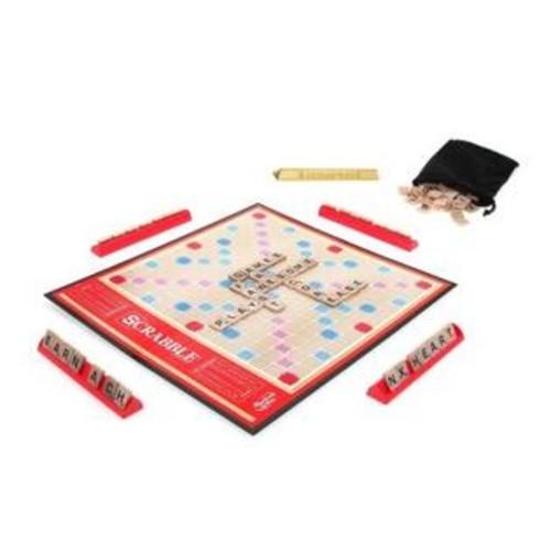 Hasbro Scrabble Classic Board Game
