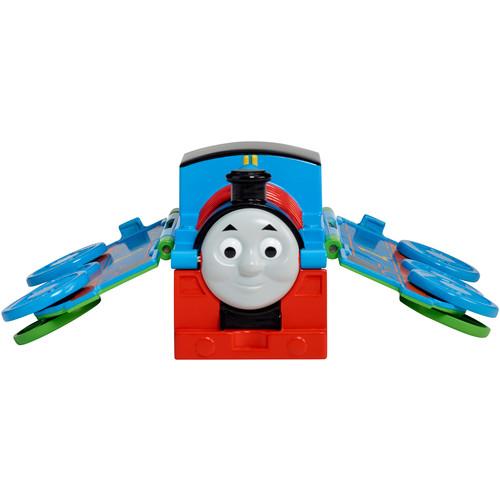 Thomas & Friends Flip u0026 Switch u0026 Percy