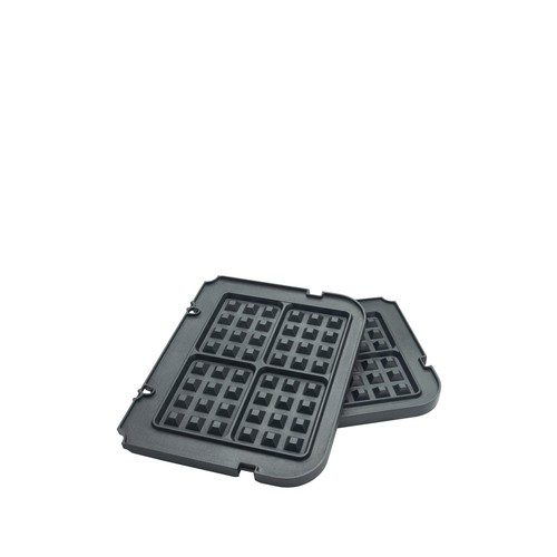 Griddler Waffle Plates For Use With Gr-4N