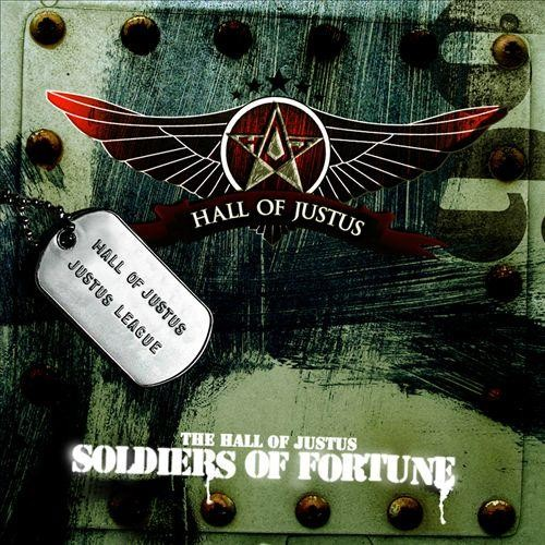 Soldiers of Fortune [CD] [PA]