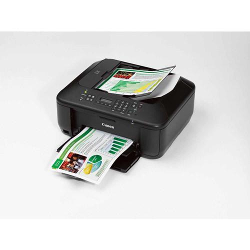 Canon PIXMA MX532 Inkjet Multifunction Printer