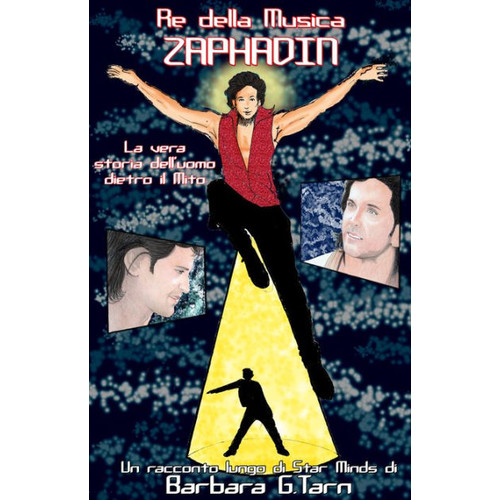 Re della Musica: Zaphadin
