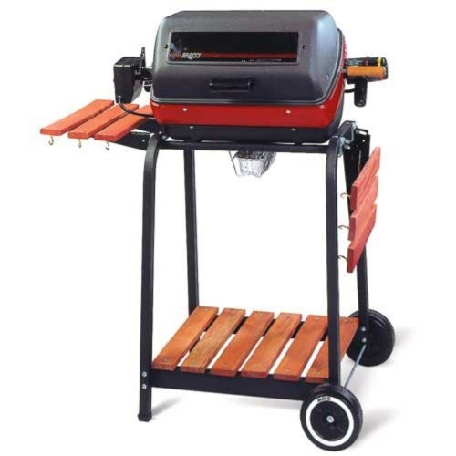 Meco Ultimate Electric Cart Grill
