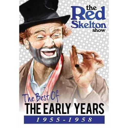 The Red Skelton Show: The Best of the Early Years (1955-1958)