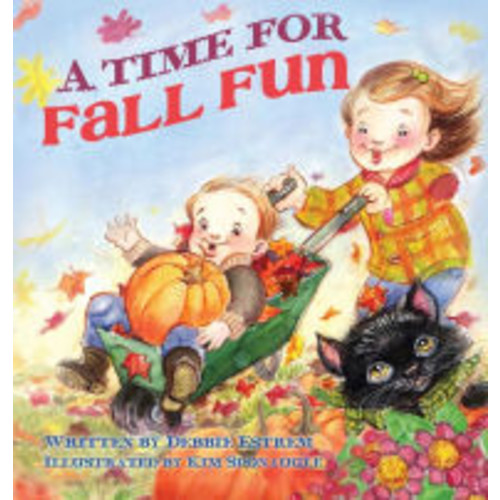 A Time For Fall Fun