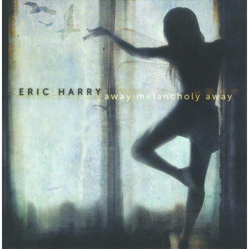 Away Melancholy Away [CD]