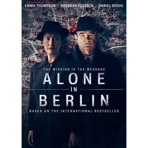 Alone in Berlin [DVD] [2016]