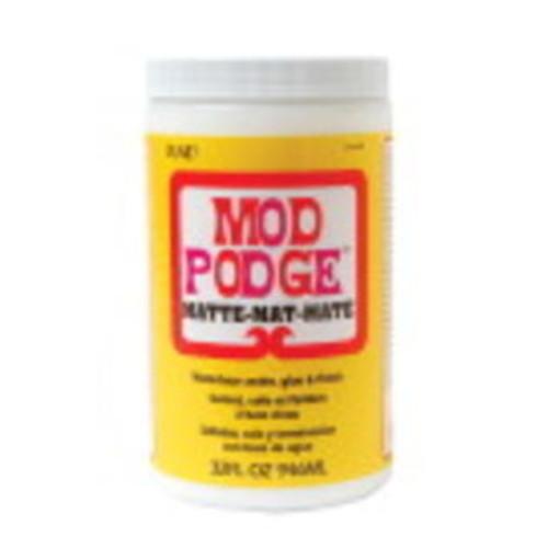 Plaid Enterprises Inc Mod Podge Matte Quart