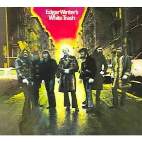 Edgar Winter - Edgar Winter's White Trash
