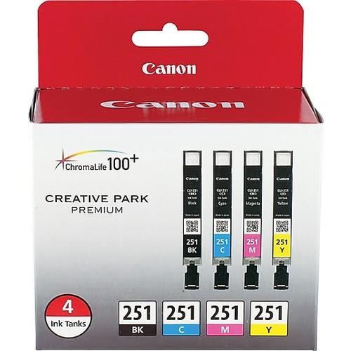 Canon CLI-...