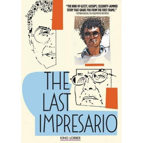 The Last Impresario (DVD)