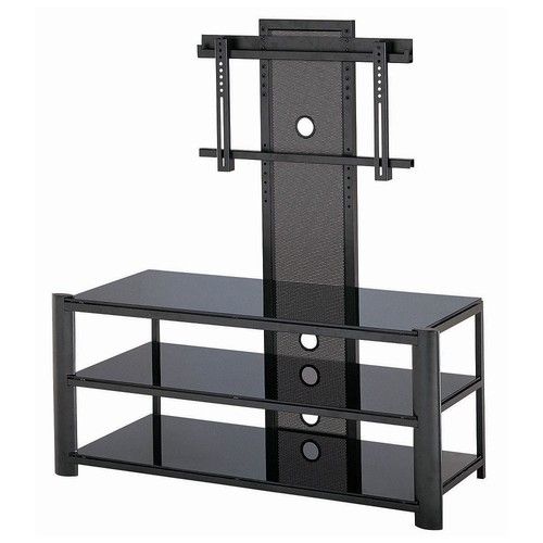 Burly 3-Tier TV Stand