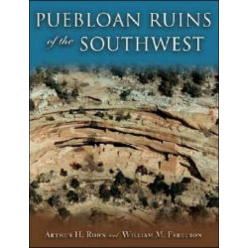 Puebloan Ruins of the Southwest / Edition 1
