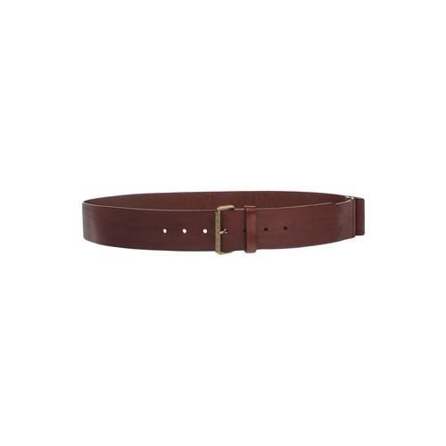 BURBERRY High-Waist Belt