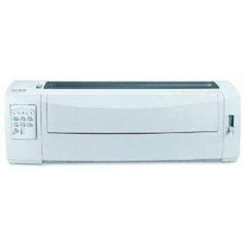 Lexmark Forms Printer 2581n+ - printer - B/W - dot-matrix
