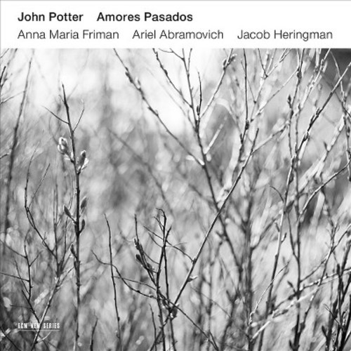 Jacob Heringman - Amores Pasados (CD)