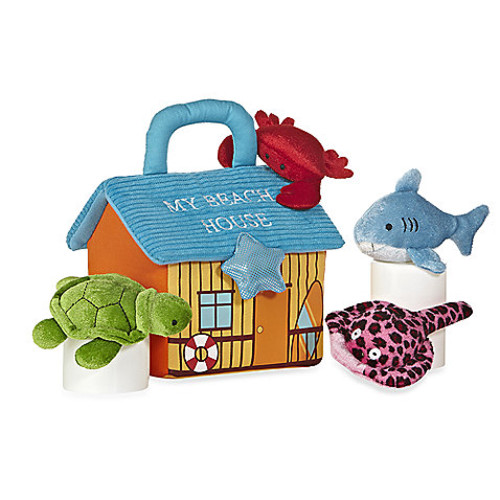 Aurora My Beach House Baby Talk Playset