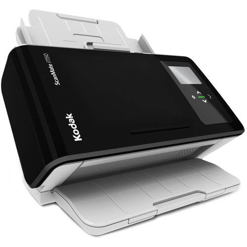 Kodak ScanMate I1150 Sheetfed Scanner - 600 dpi Optical - 30 - 30 - USB