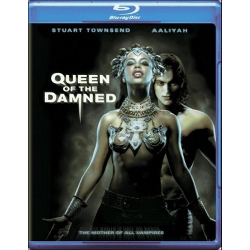 Queen of the Damned [Blu-ray]