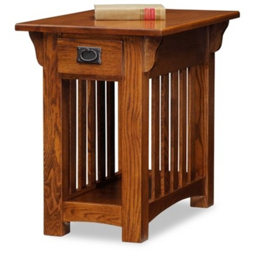 Leick Coffee & End Tables