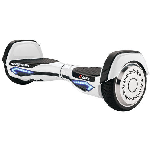 Razor Hovertrax 2.0 - Self Balancing Scooter/Hoverboard - White