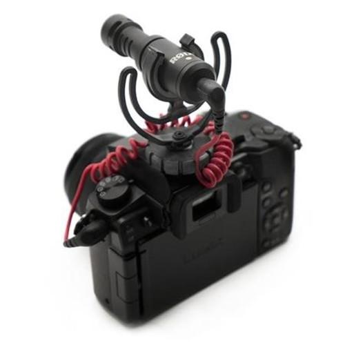 Rode Microphones VideoMicro Compact On-Camera Microphone VIDEOMIC MICRO