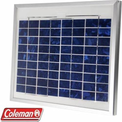 Coleman 10W Solar Panel