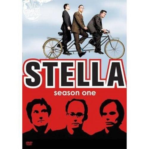 Paramount Studios Comedy Stella: Season 1 (DVD)