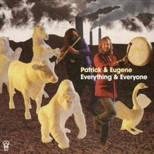 Everything and Everyone [CD]