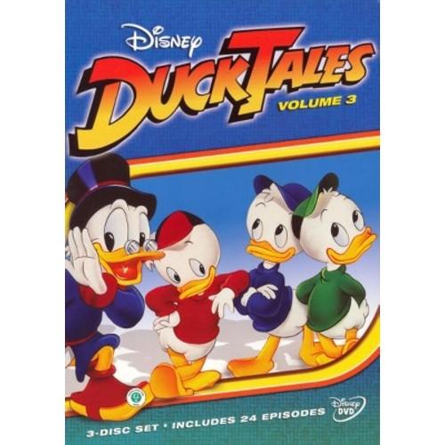 Ducktales, Vol. 3 (3 Discs)